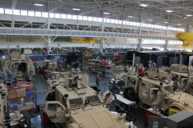 Networked Vehicle Production In Full S...