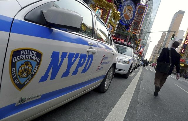 New York police launch high-tech surve...