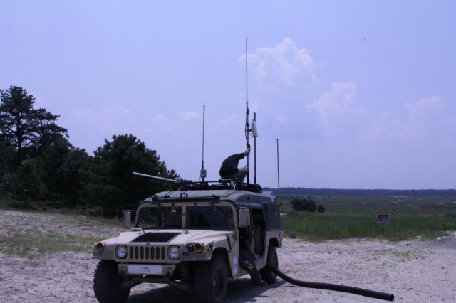 Army examines feasibility of integrati...