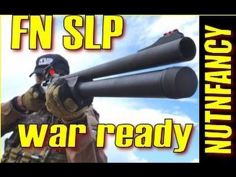 """""""FN SLP: War Ready"""" by Nutnfancy"""