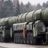 Russia conducts test-launch of ballistic missile