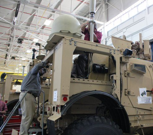 Army rolls out networked Capability Se...