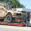 Capability Set 13 Vehicles Complete Prototype Assembly