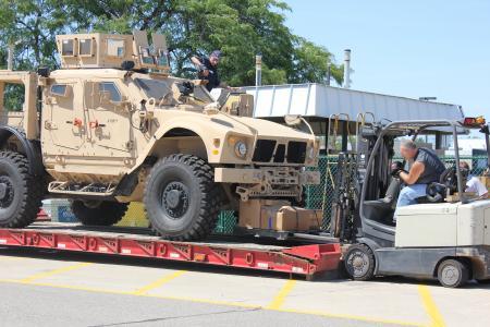 Capability Set 13 Vehicles Complete Pr...