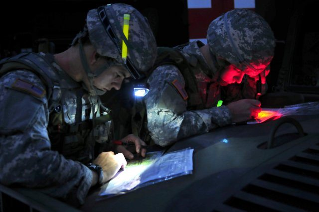 Army to change Officer Evaluation Repo...
