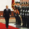 Russia To Keep Kyrgyzstan Military Base, Forgive Debt