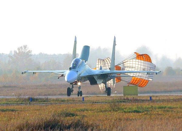 Russian Air Force to Get More Su-30SM ...