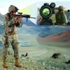 Augmented Reality in the Battlefield 2012-2016