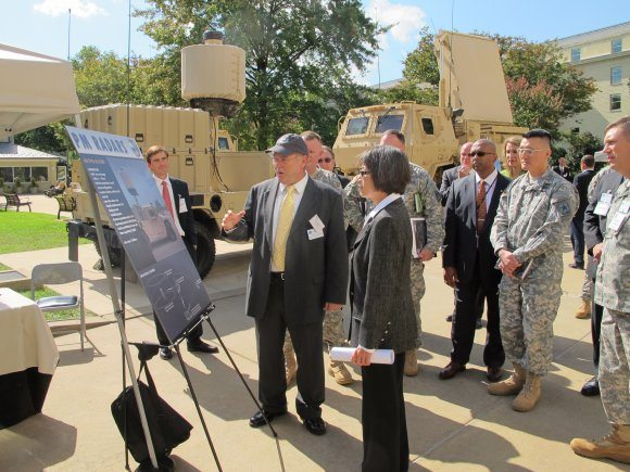 Army Fields Next-Generation Radar