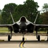 South Korea Selects Lockheed Martin F-35A Lightning II