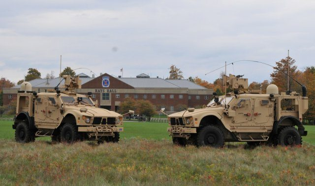 Army delivers new tactical network to ...