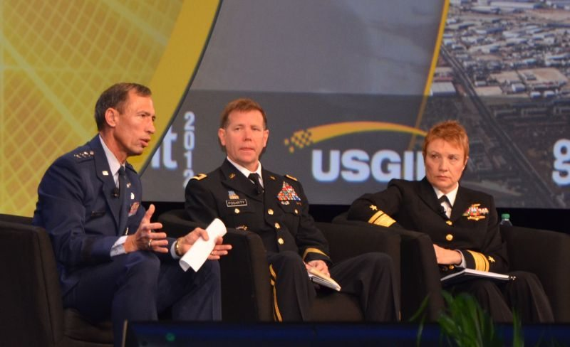 Intel experts converge for 2012 GEOINT...