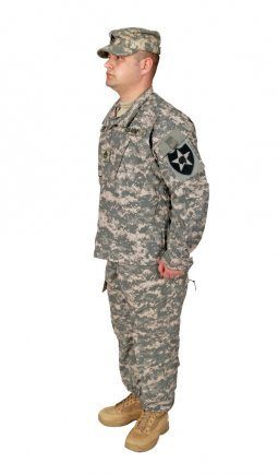 Insect-repelling Uniforms now availabl...