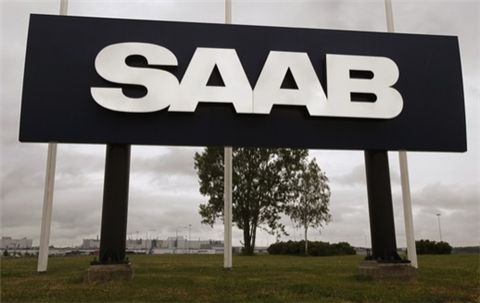 Saab to Develop New Torpedo for Swedish Navy