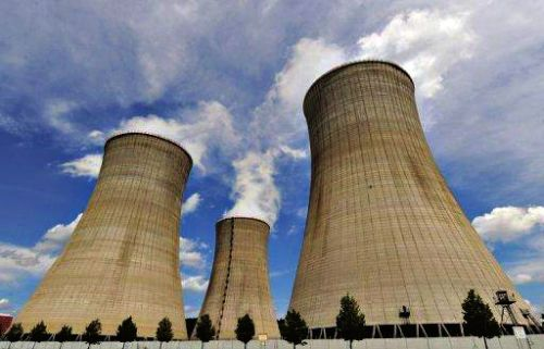 Two South Korea nuclear reactors shut ...