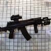 Russia Starts New Kalashnikov Trials