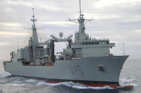 Spain to Deploy LHD to Australia In 2013