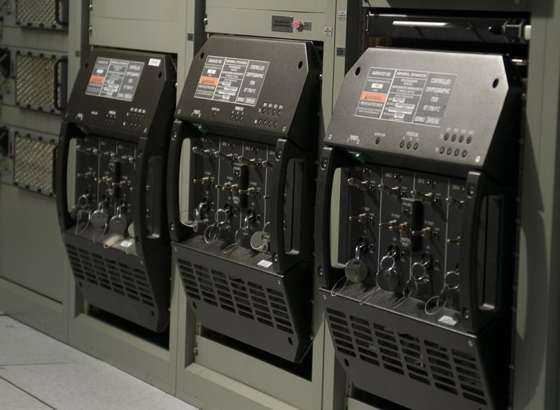 Digital Modular Radios For New US Navy...