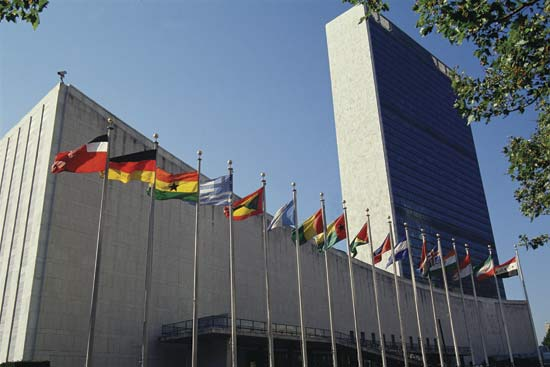 Hackers hit UN atomic agency server, post expert details