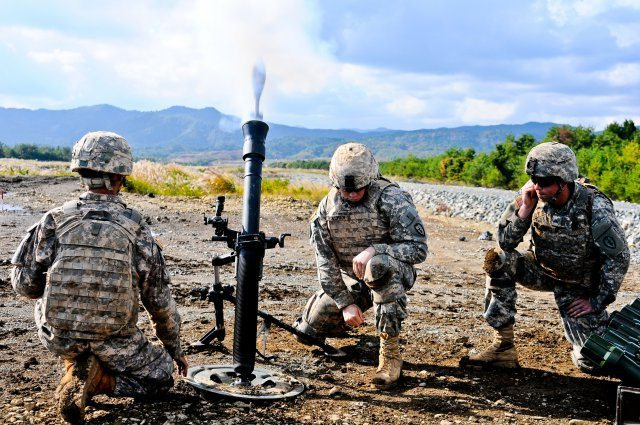 US delivers anti-mortar radars to Ukra...