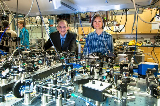 Army researchers seek secure quantum c...
