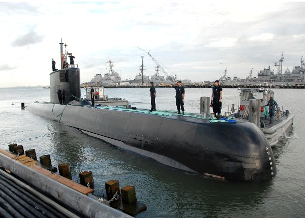Norway Issues RFI for New Submarines