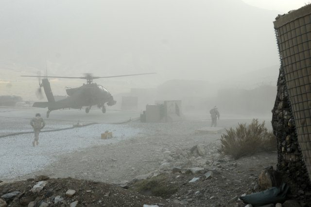 Army releases October suicide statisti...