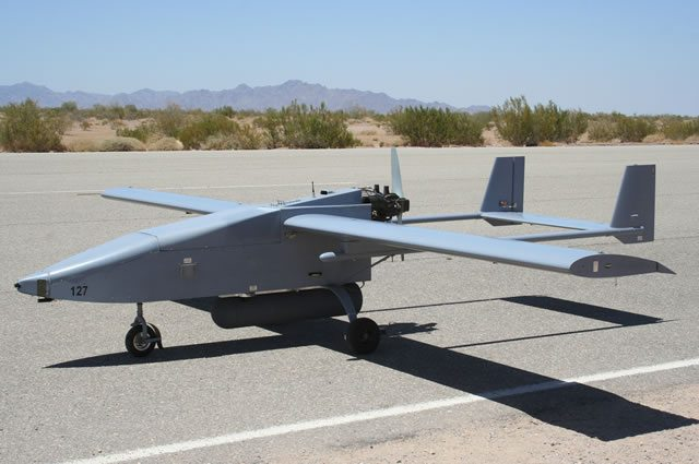 New Low-Cost Precision Weapon for Tactical UAVs