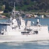 New Zealand to Upgrade Two Frigates