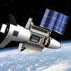 Pentagon's Mysterious X-37B Space Drone Heads Back Into Orbit