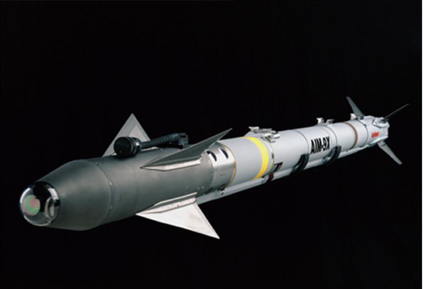 نتيجة بحث الصور عن sidewinder missile