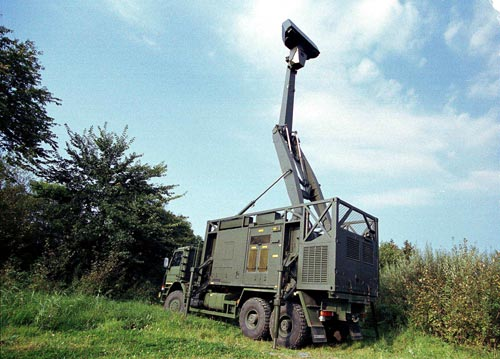 Saab Launches Five New Radars for Tota...