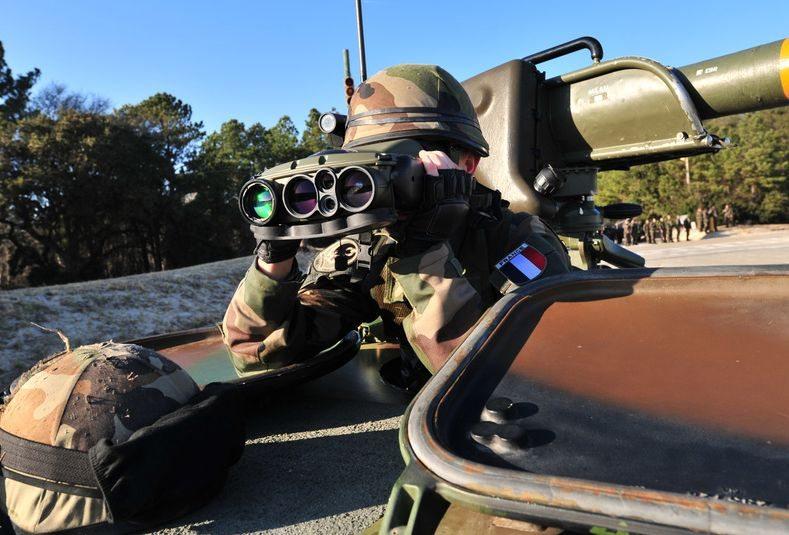 Sagem Delivers 150 JIM LR 2 Multifunction Infrared Binoculars To French Army