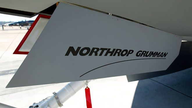 Northrop to Highlight Global Defence a...