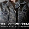 Air Force to provide dedicated legal counsel to sexual assault victims