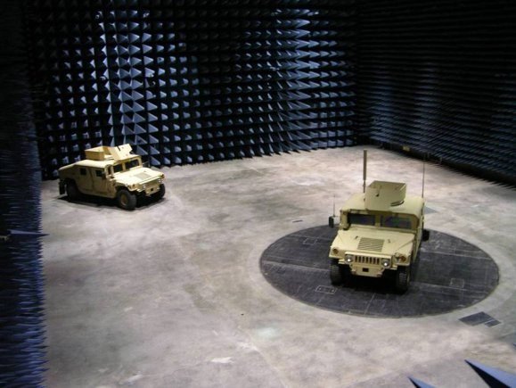 Army assesses electromagnetic vulnerabilities
