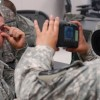 US Military Invests in Smartphone Device That Scans, IDs Faces