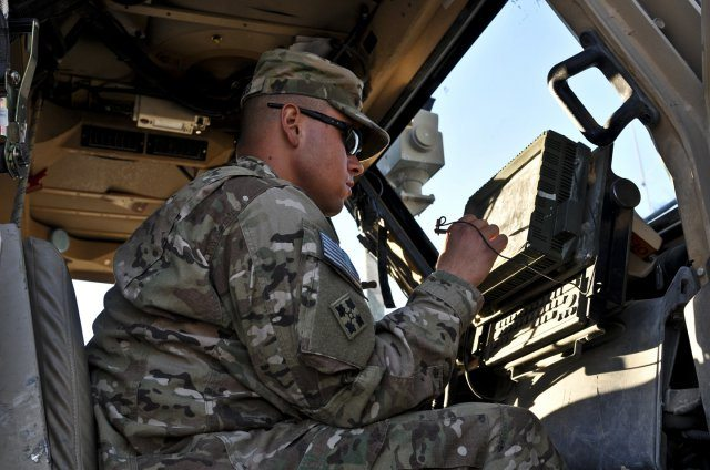 Army upgrades blue force tracking in A...