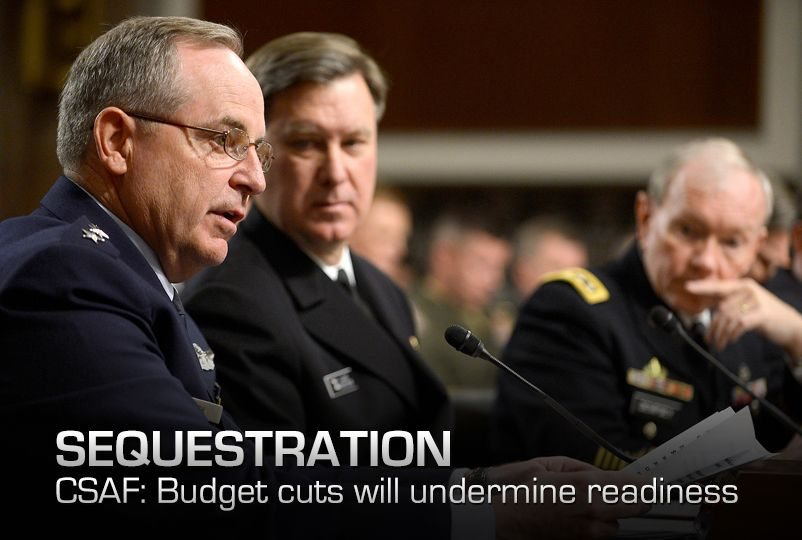 Welsh: Sequestration will 'undermine' ...