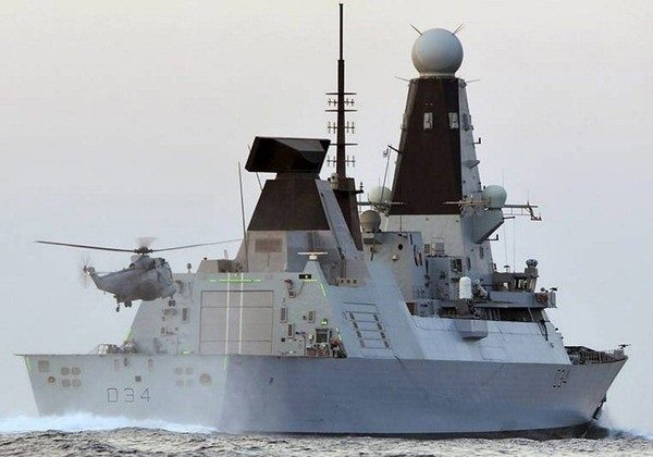 MOD Reveals £160 Billion Plan to Equip...