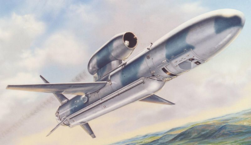 India aborts testing of new cruise mis...