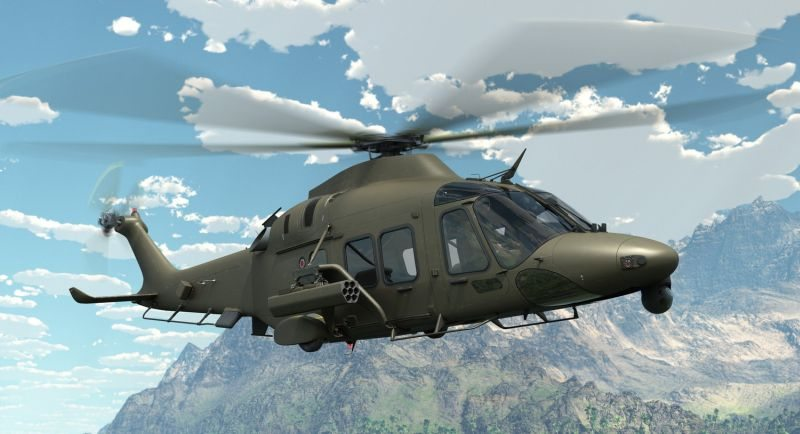 India scraps AgustaWestland chopper de...