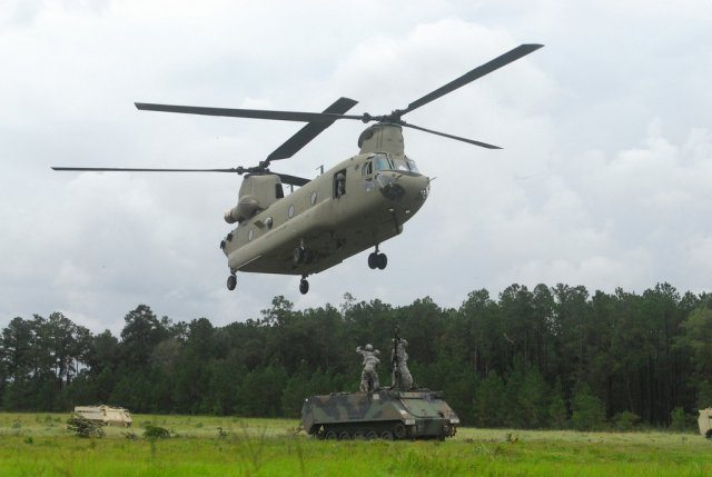 Army's 2014 modernization plan priorit...
