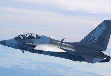 FA-50, Korea Aerospace Industries
