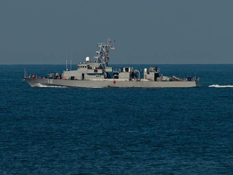 Navy Forward Deploys Additional Patrol...