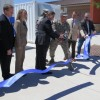 Fort Bliss unveils Army's first microgrid