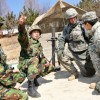 Army operations on Korean Peninsula protected from sequestration