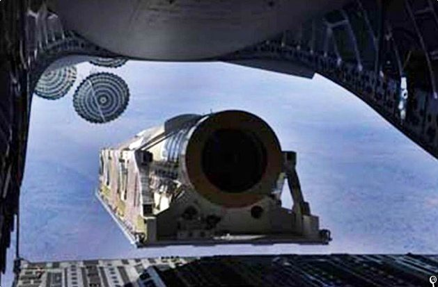 Lockheed and the MDA Conduct Test of N...