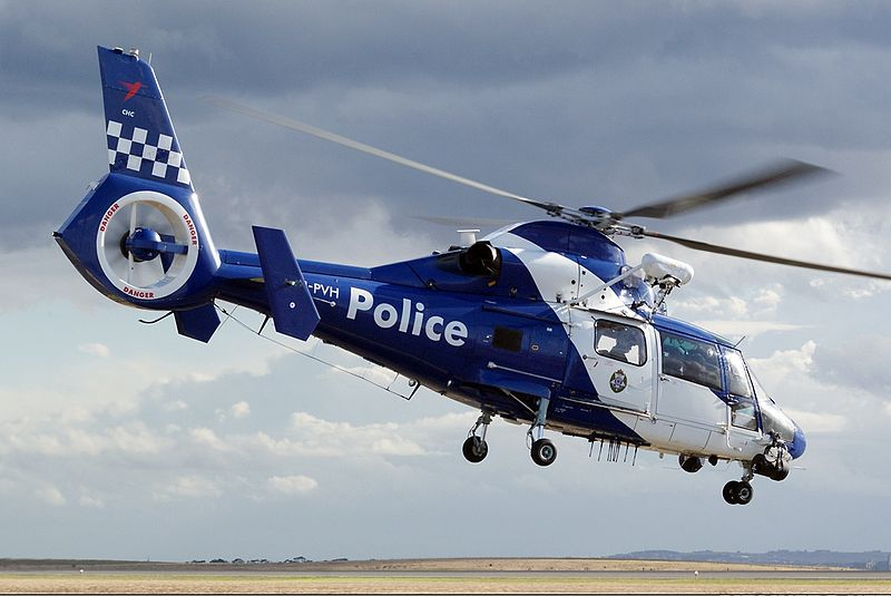 Japan Police Agency Acquires Four Eurocopters