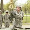 Field artillery training integrates women into combat specialties